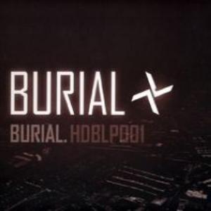 BURIAL - BURIAL (VINYL)