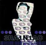 BRAINIAC - HISSING PRIGS