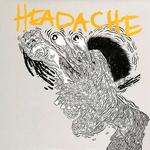 BIG BLACK - HEADACHE