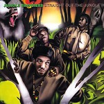 JUNGLE BROTHERS - STRAIGHT OUT THE JUNGLE (2 LP)