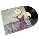 NEUTRAL MILK HOTEL - IN THE AEROPLANE OVER THE SEA (VINYL)