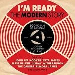 VARIOUS ARTISTS - I'M READY - THE MODERN STORY