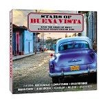 VARIOUS ARTISTS - STARS OF BUENA VISTA