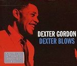 DEXTER GORDON - DEXTER BLOWS