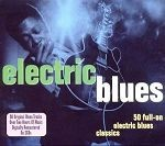 VARIOUS ARTISTS - ELECTRIC BLUES