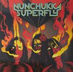 NUNCHUKKA SUPERFLY - OPEN YOUR EYES TO SMOKE (VINYL)