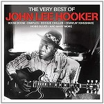 JOHN LEE HOOKER - VERY BEST OF JOHN LEE HOOKER, THE (VINYL)