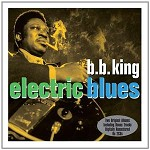 BB KING - ELECTRIC BLUES