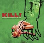BERTO PISANO AND JACQUES CHAUMONT - KILL!