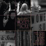 VARIOUS ARTISTS - MELBOURNE'S WOMEN OF SOUL