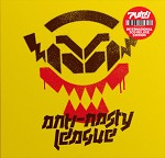 POP WILL EAT ITSELF - ANTI NASTY LEAGUE: INTERNATIONAL DELUXE EDITION (2CD + DVD)