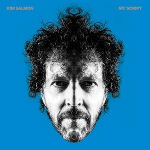 SALMON, KIM - MY SCRIPT