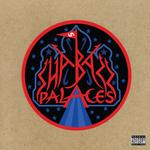 SHABAZZ PALACES - SHABAZZ PALACES (CLEAR VINYL)