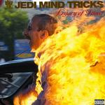 JEDI MIND TRICKS - LEGACY OF BLOOD (RED VINYL)