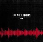 WHITE STRIPES - COMPLETE PEEL SESSIONS: BBC (VINYL)