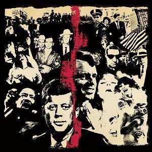 BALLAD OF JFK - MUSICAL HISTORY OF THE JOHN / VAR - BALLAD OF JFK - MUSICAL HISTORY OF THE JFK ASSASSINATION / VARIOUS