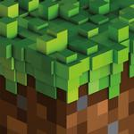 C418 (COLV) (GRN) - MINECRAFT VOLUME ALPHA (TRANSPARENT GREEN VINYL)