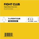 SOUNDTRACK, THE DUST BROTHERS - FIGHT CLUB: ORIGINAL MOTION PICTURE SOUNDTRACK