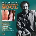 VARIOUS / OST - BOB HOLMES' NASHVILLE SOUL