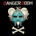 DANGER DOOM - THE MOUSE AND THE MASK: OFFICIAL METALFACE VERSION