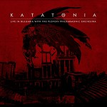 KATATONIA - GREAT COLD DISTANCE: LIVE IN BULGARIA WITH ORCH