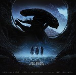 SOUNDTRACK, JERRY GOLDSMITH - ALIEN: ORIGINAL MOTION PICTURE SOUNDTRACK (VINYL)