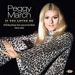 PEGGY MARCH - IF YOU LOVED ME