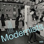 VARIOUS - MODERNISTS