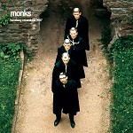 MONKS - HAMBURG RECORDINGS 1967 (VINYL)
