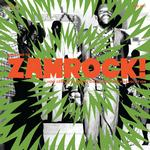 VARIOUS - WELCOME TO ZAMROCK! VOL 2
