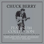 CHUCK BERRY - PLATINUM COLLECTION