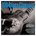 VARIOUS - 100 BLUES CLASSICS