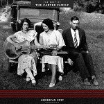 CARTER FAMILY - AMERICAN EPIC: THE BEST OF THE CARTER FAMILY (VINYL)