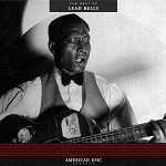 LEADBELLY - AMERICAN EPIC: THE BEST OF LEAD BELLY (VINYL)