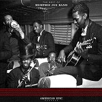 MEMPHIS JUG BAND - AMERICAN EPIC: THE BEST OF MEMPHIS JUG BAND (VINYL)