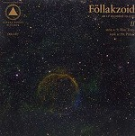 FOLLAKZOID - II (OUTER SPACE VINYL)