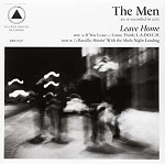 THE MEN - LEAVE HOME (CLEAR VINYL)