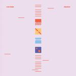COM TRUISE - ITERATION (BLUE/WHITE VINYL)