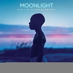 SOUNDTRACK, NICHOLAS BRITELL - MOONLIGHT: ORIGINAL MOTION PICTURE SOUNDTRACK
