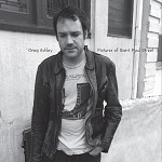 GREG ASHLEY - PICTURES OF SAINT PAUL STREET (COLOURED VINYL)