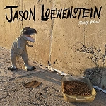 JASON LOEWENSTEIN - SPOOKY ACTION (COLOURED VINYL)