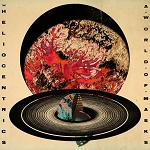 THE HELIOCENTRICS - A WORLD OF MASKS (SPLATTER VINYL)