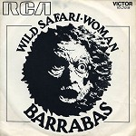 BARRABAS - WILD SAFARI/WOMAN