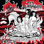 THE COATHANGERS - PARASITE