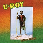 U ROY - NATTY REBEL