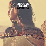 JUANITA STEIN - AMERICA (+DOWNLOAD)