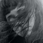 WAXAHATCHEE - OUT IN THE STORM (CLOUD WHITE VINYL)