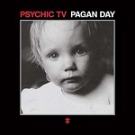 PSYCHIC TV - PAGAN DAY (LIMITED RED VINYL)