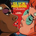 SOUNDTRACK, CLINT MANSELL - BLACK MIRROR: SAN JUNIPERO (ORIGINAL SCORE) - TURQUOISE COLOURED VINYL