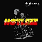 HOTLINE - YOU ARE MINE (180G)